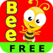 A Bee See Sight Words Free Lite - Talking & Spelling Flash cards Kids