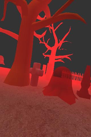 Screenshot Ghost Buddy 3D Lite