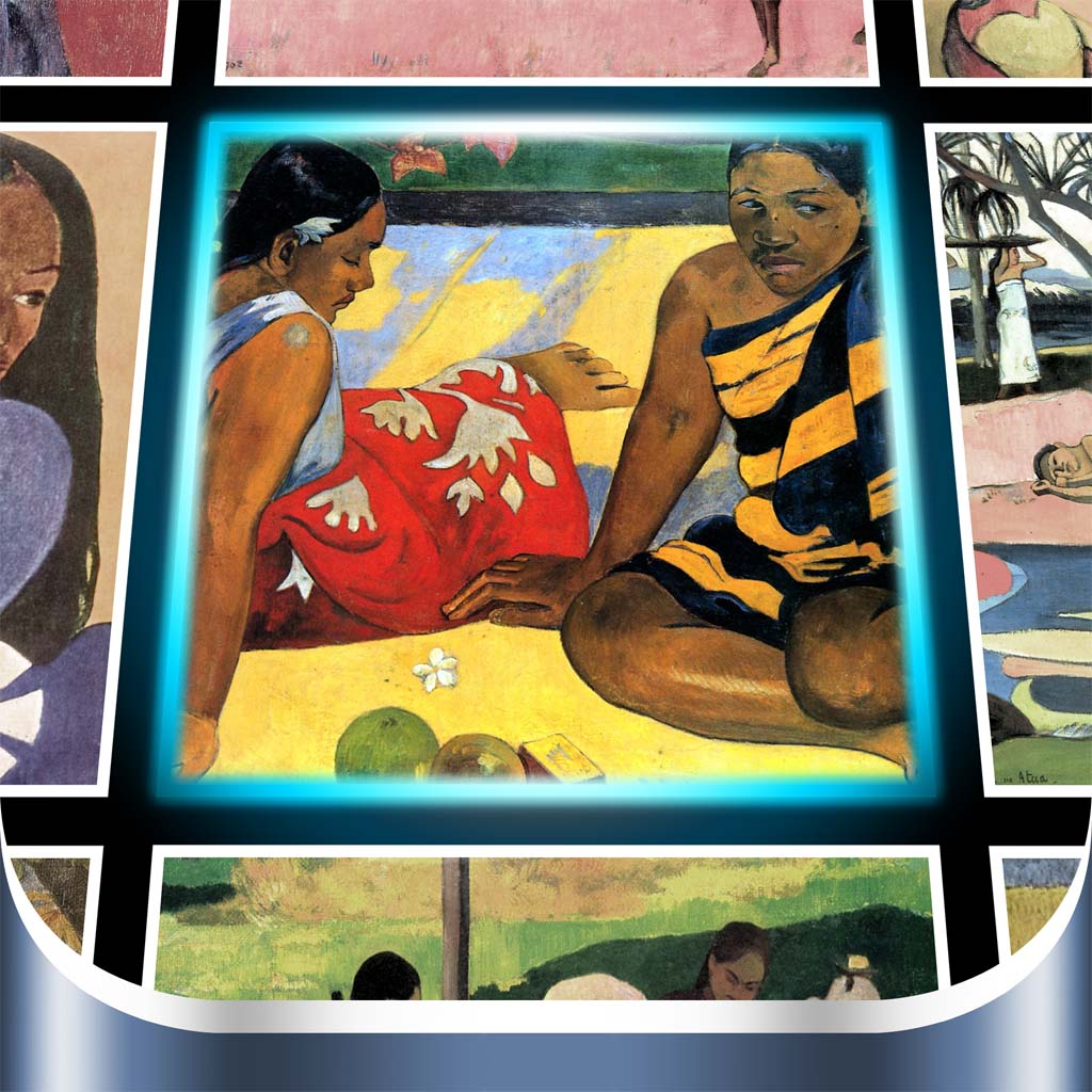 Best Of Gauguin app icon