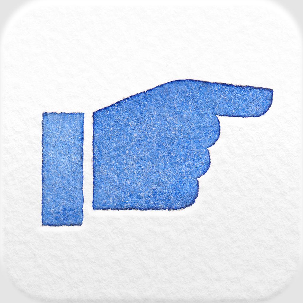 facebook mobile - poke