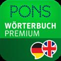 Wörterbuch Englisch <-> Deutsch PREMIUM von PONS (AppStore Link)